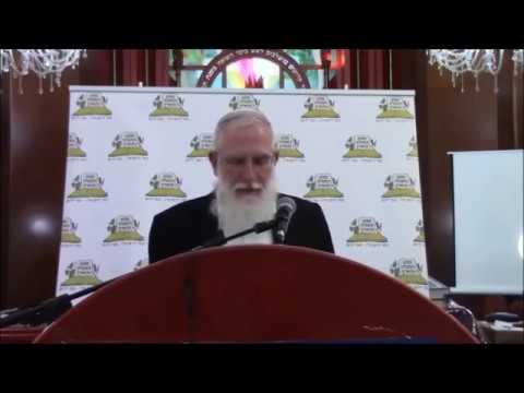 פסיקה רבנית בקהילה מעורבת - הרב נח ויז'ונסקי
