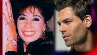 Shirley Bassey - The Last Man In My Life (1993 Recording - Don Black/Andrew Lloyd Webber Song)
