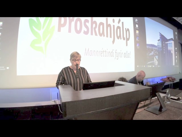 Video Pronunciation of árslok in Icelandic