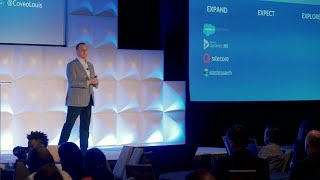 Moving forward with Coveo