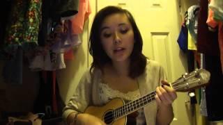 Girl- The Beatles (ukulele cover)