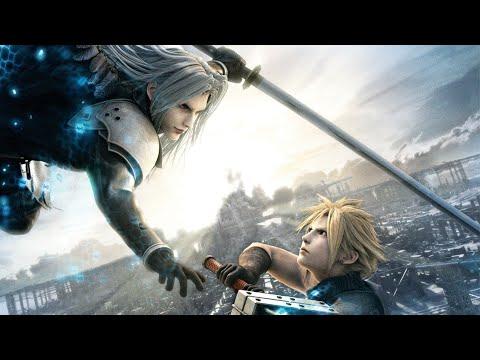 《最終幻想 7 降臨之子 完整版》公開預告片 4K藍光版將於6月8日推出,售價30.99美元 自帶中文字幕