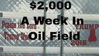 Why Not Oilfield Truck Driver? - Video Youtube