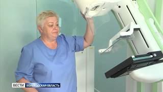 Врачи маммологи в Вологде