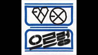 [AUDIO] EXO - Lucky [Korean ver ] Repackage Album 'XOXO