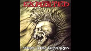 The Exploited - Sea of Blood (Eb tuning)