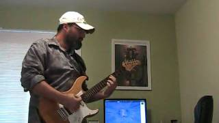 Arch Enemy Heart Of Darkness (cover)