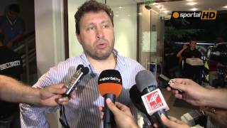 Вуцов: Бяхме ограбени от този престъпник