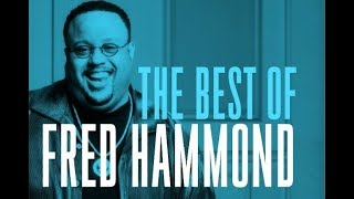 SATURATE US FRED HAMMOND By EydelyWorshipLivingGodChannel