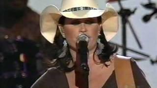 Terri Clark - I Just Wanna Be Mad (LIVE)