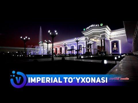 """FARG'ONA VILOYATI BUVAYDA TUMANI """"IMPERIAL"""" TO'YXONASI"""