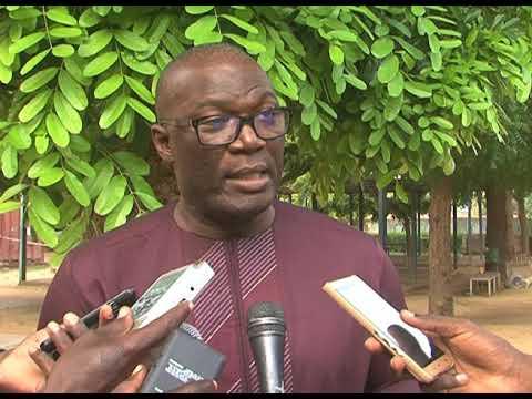 «L'Afrique qui conseille l'Afrique» – Ibrahima Cheikh DIONG, PDG de ACT