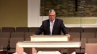Jon Nelms: Missionary Jon Nelms