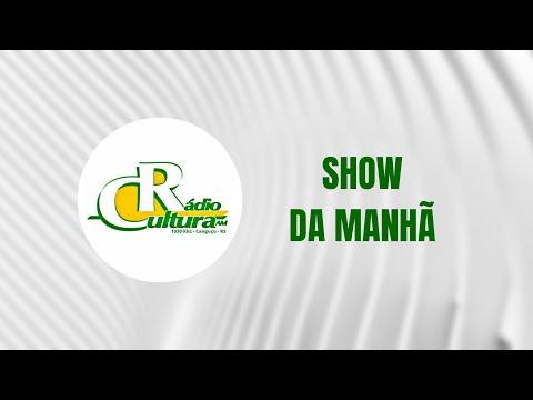 SHOW DA MANHÃ