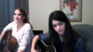 Crazy People Cover. (The Wreckers)