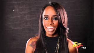 Inkology: Angel Haze