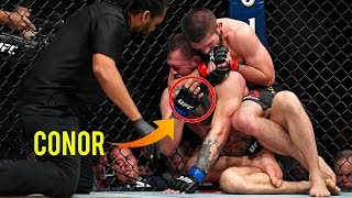 Top 15 Win By  SUBMISSION In MMA History
