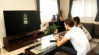 Sony BRAVIA - How to optimize your picture settings - best for games -