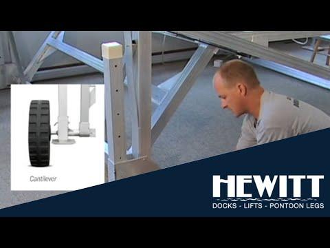 Troubleshooting Hewitt Lift Accessories Videos