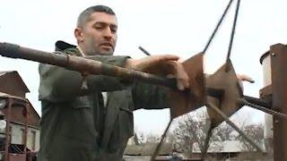 Изобретатель-самоучка из Дагестана создает дешёвое топливо.