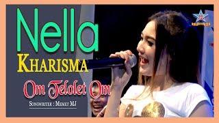 Download lagu Nella Kharisma Om Telolet Om Mp3
