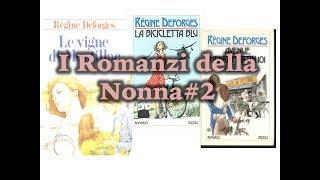 I Romanzi della Nonna#2: La Bicicletta Blu di Regine Deforges