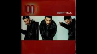 Jon B - Don't Talk