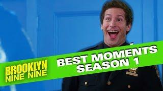 Season 1 BEST MOMENTS | Brooklyn Nine Nine