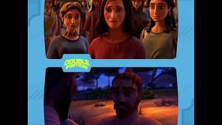 Superbook Double Portion: Paul And Silas Baptisms