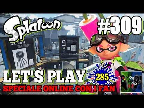 TORRE MOBILE A COLPI DI RULLO! - SPLATOON #309 (HD)