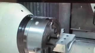 Shandong Shanyi 5 axis CNC Milling Machine for Turbine Blades