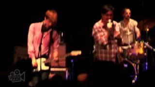 Art Brut - I Will Survive   (Live in Sydney) | Moshcam