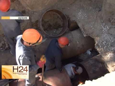 В Саратове во время устранения коммунальной аварии погиб рабочий