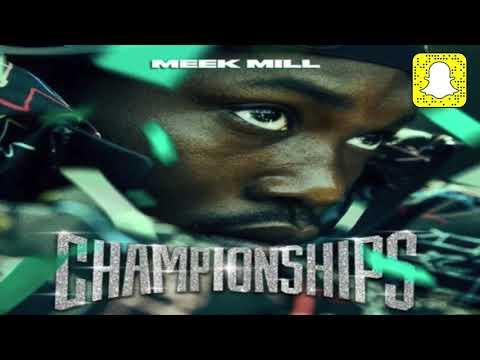 Meek Mill - Tic Tac Toe (Clean) ft. Kodak Black