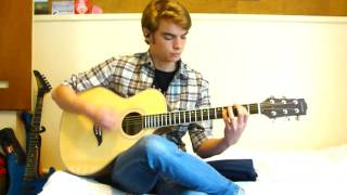 Cover Of In My Time Of Need By Opeth Fred Baty