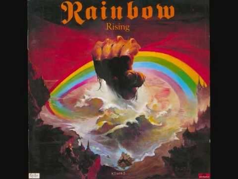 Música Catch The Rainbow