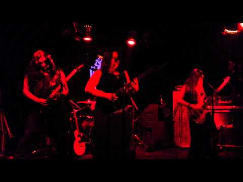 "Valkyrium ""Take The Chalice""  (LIVE @ The Viper Room Hollywood May 10th 2014)"