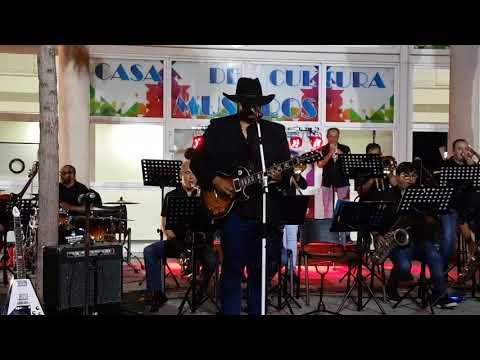 SUM Big Band Museros & MAHO Blues Band-1