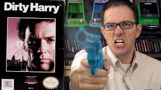 Dirty Harry (NES) Angry Video Game Nerd