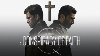 Picture of a movie: Dept. Q/conspiracy Of Faith
