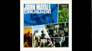 John Mayall - Oh Pretty Woman