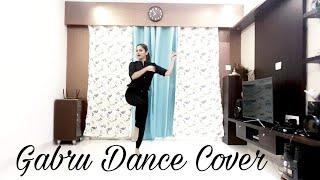 Dance Cover   Gabru   Yo Yo Honey Singh   Shubh Mangal Zyada Saavdhan #DanceCover #Gabru