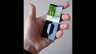 Worlds Slimmest Phone