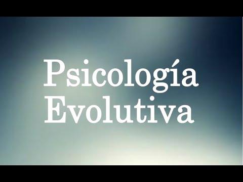 PSICOLOGÍA EVOLUTIVA - Desarrollo cognoscitivo y físico en niños de 0 a 3 años y de 3 a 6 años