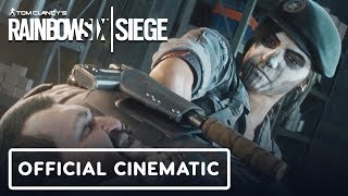Rainbow Six Siege: The Tournament of Champions - Official Cinematic Trailer