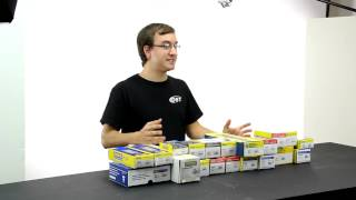 Where are Moog parts made?