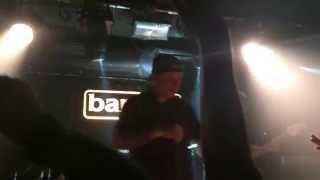 DOG FASHION DISCO - Rapist Eyes (Live at the Barfly, 2014)