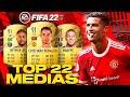 Fifa 22 Las Mejores Cartas De Fifa 22 Lo Mejor Y Lo Peo