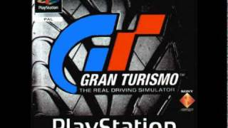 Gran Turismo Soundtrack - Feeder - Sweet 16