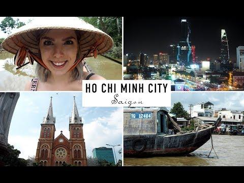 Nejpálivější Bageta v Ho Chi Minh City   Lou ve Vietnamu
